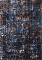 Ковер Flame Rusty Blue - дизайнерские товары на Take&Live