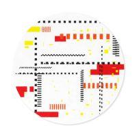 Ковер Urban 160х160 - дизайнерские товары на Take&Live