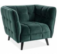 Кресло Cast Green - дизайнерские товары на Take&Live