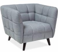 Кресло Cast Grey - дизайнерские товары на Take&Live