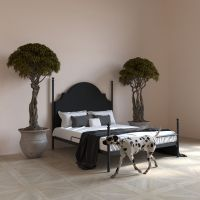 Кровать Infanta - дизайнерские товары на Take&Live