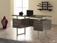 Робочий стіл L-81 - дизайнерские товары на Take&Live