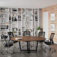 Стол для переговоров D2000 - дизайнерские товары на Take&Live