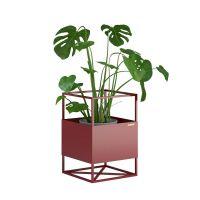 Ваза цветочная Herba metal 450 - дизайнерские товары на Take&Live
