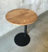 Кофейный стол круглый - дизайнерские товары на Take&Live