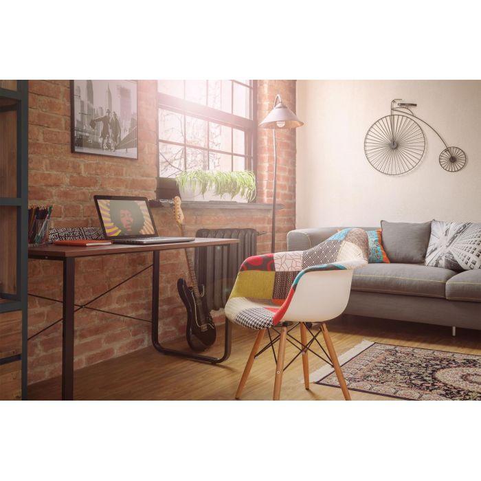 Крісло Eames DAW Patchwork - дизайнерские товары на Take&Live