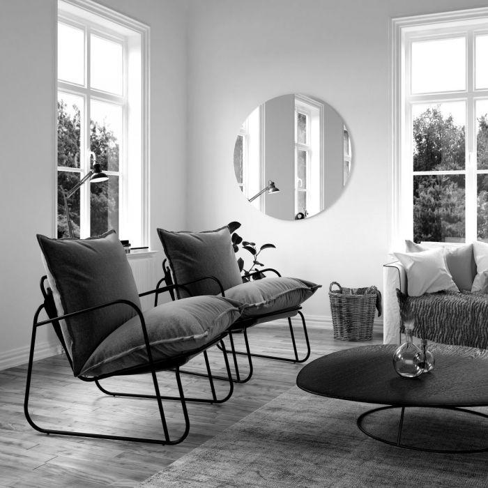 Кресло Alero Blue - дизайнерские товары на Take&Live