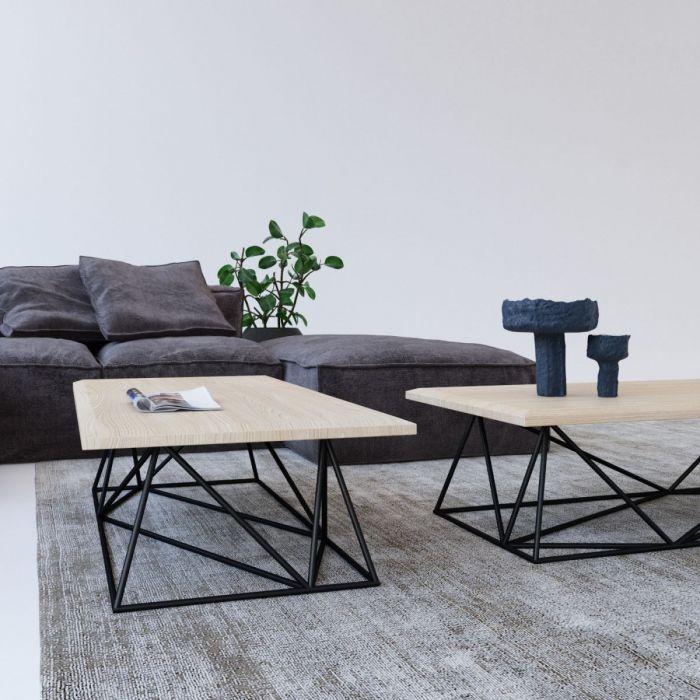 Стол журнальный LDZ-012 - дизайнерские товары на Take&Live