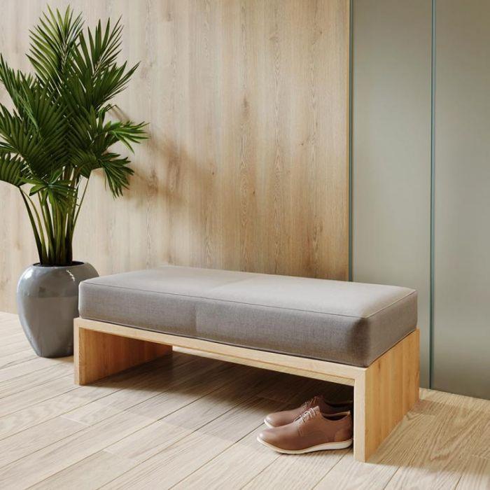 Банкетка Minimal Bench - дизайнерские товары на Take&Live