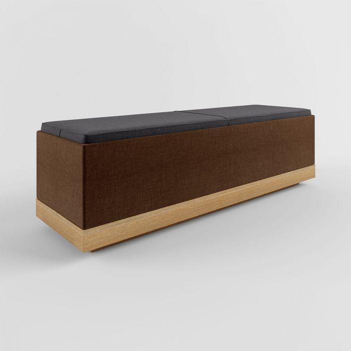 Банкетка Woodford - дизайнерские товары на Take&Live