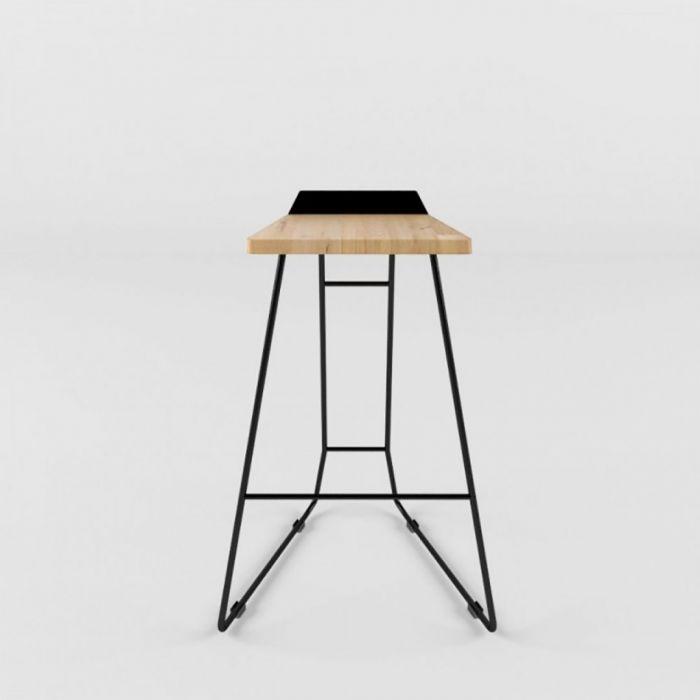 Стул барный ORIGAMI TAB - дизайнерские товары на Take&Live