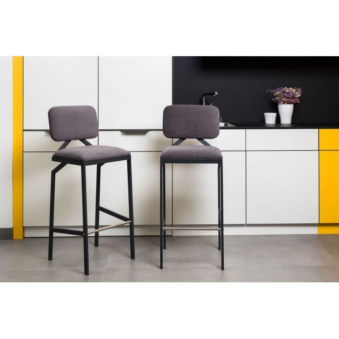 Барный стул WAY Lilac - дизайнерские товары на Take&Live