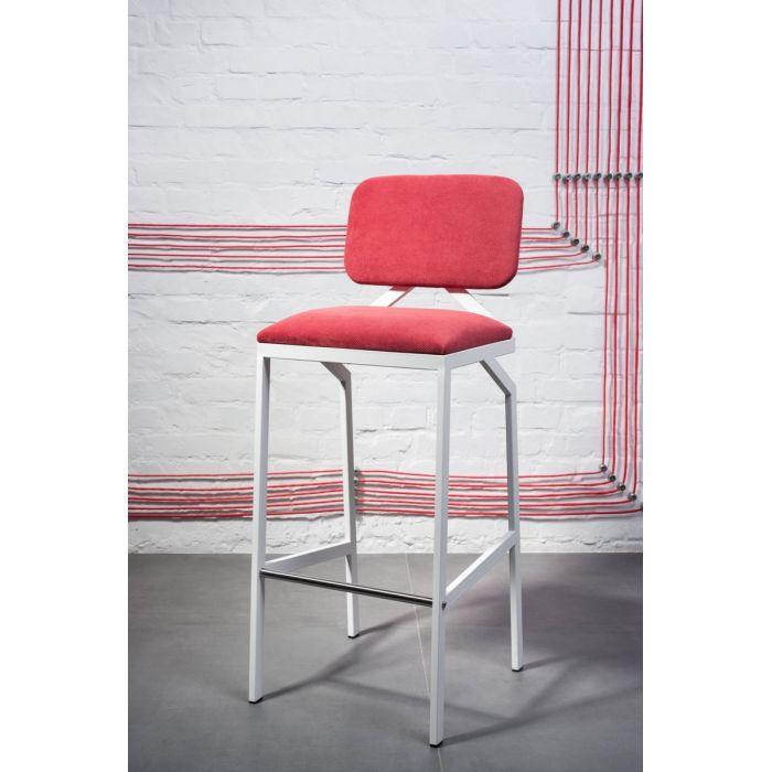 Барный стул WAY Red - дизайнерские товары на Take&Live