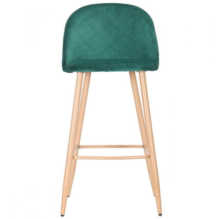Стул барный Belini Green - дизайнерские товары на Take&Live