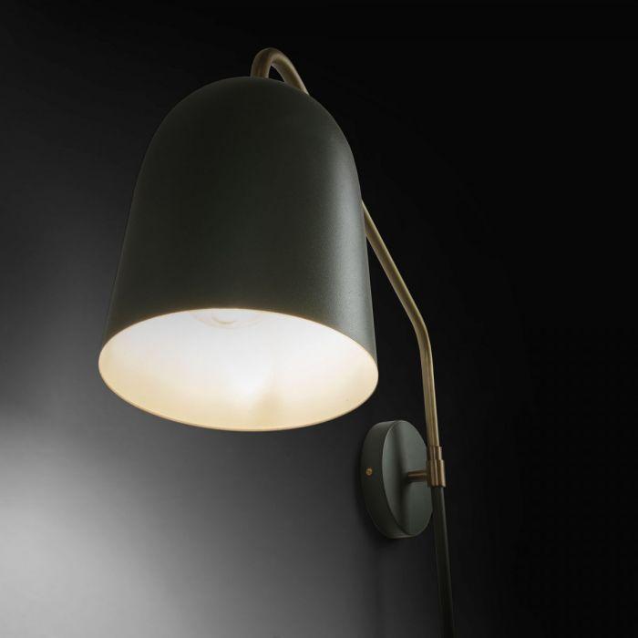 Лампа настенная Bjerne - дизайнерские товары на Take&Live