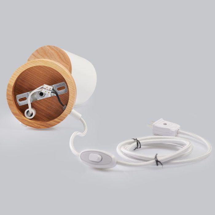 Бра American White - дизайнерские товары на Take&Live