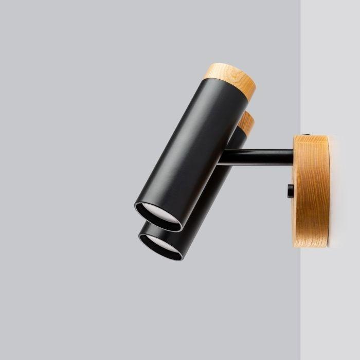 Бра двойное Urban Light - дизайнерские товары на Take&Live