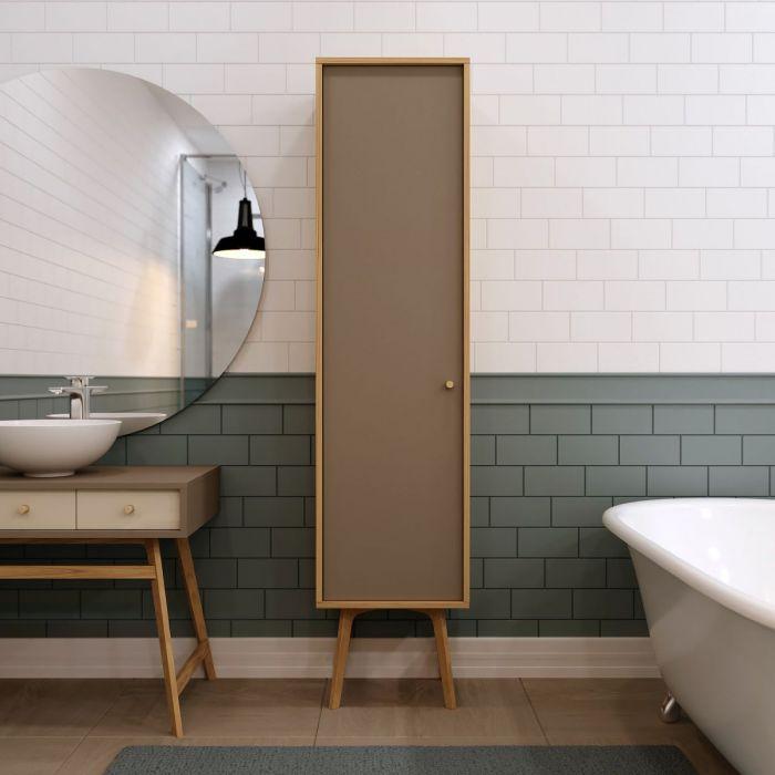 Пенал в ванную D2 01 - дизайнерские товары на Take&Live