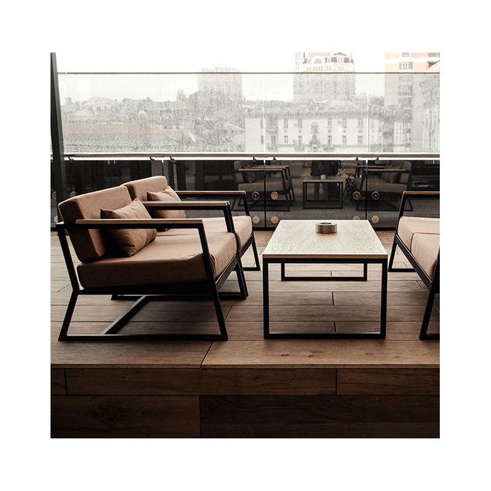 Диван Horizon двухместный - дизайнерские товары на Take&Live