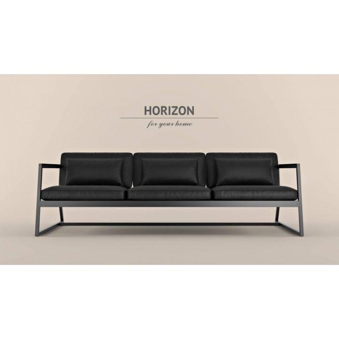 Диван Horizon трехместный - дизайнерские товары на Take&Live