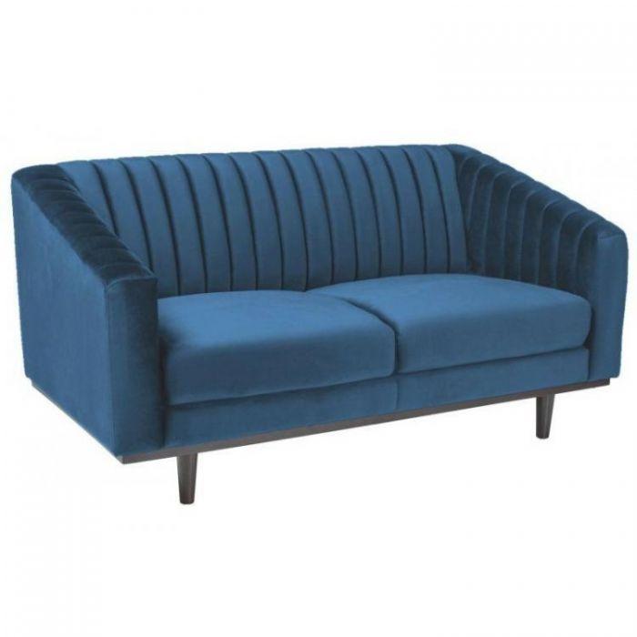 Диван Asprey Blue - дизайнерские товары на Take&Live