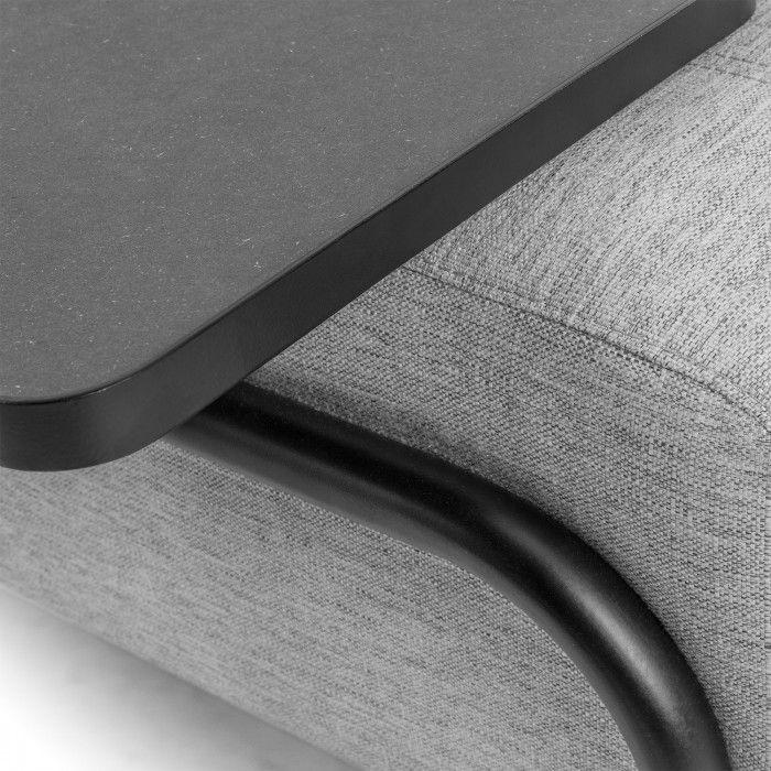 Диван Compo с приставным столиком - дизайнерские товары на Take&Live