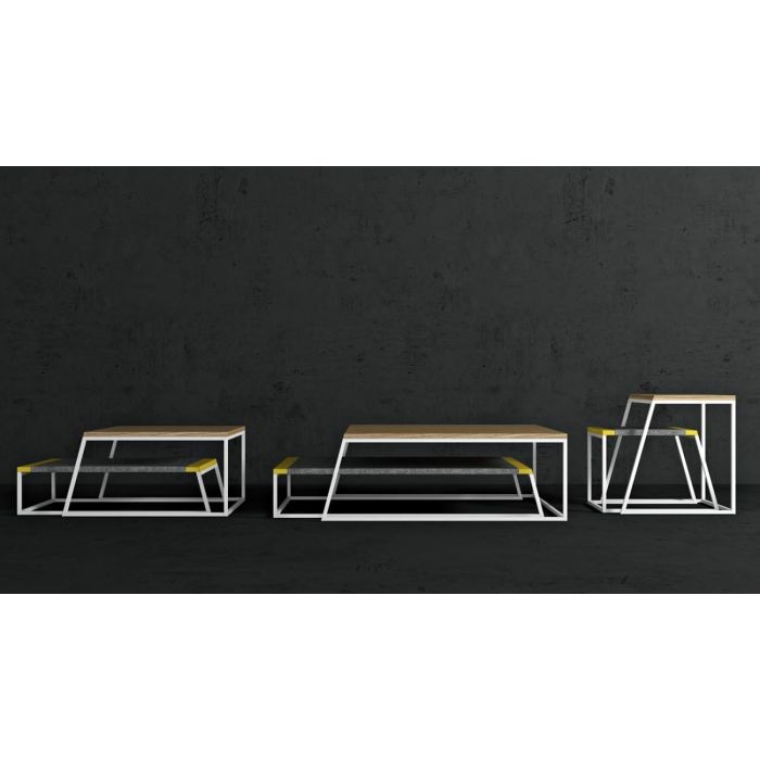 Кавові столики Horizon - дизайнерские товары на Take&Live