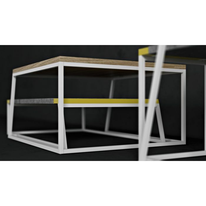 Кофейные столики Horizon - дизайнерские товары на Take&Live