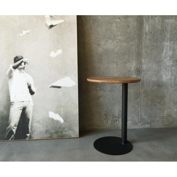 Кавовий стіл круглий - дизайнерские товары на Take&Live