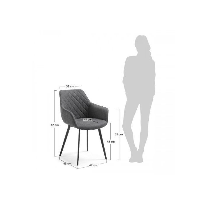 Крісло AMINY - дизайнерские товары на Take&Live