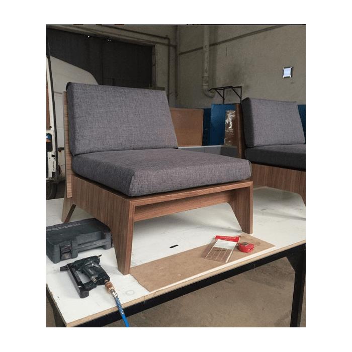 Кресло ACA01 - дизайнерские товары на Take&Live