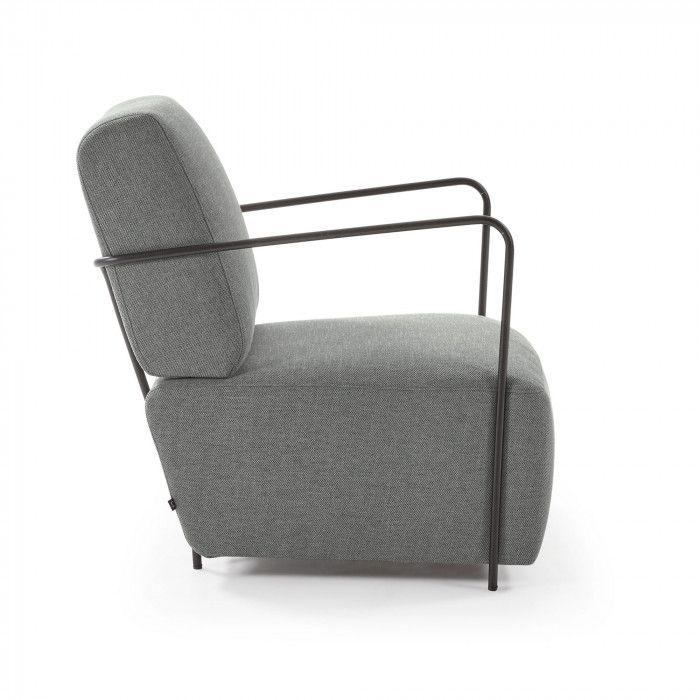 Кресло Gamer Gray - дизайнерские товары на Take&Live
