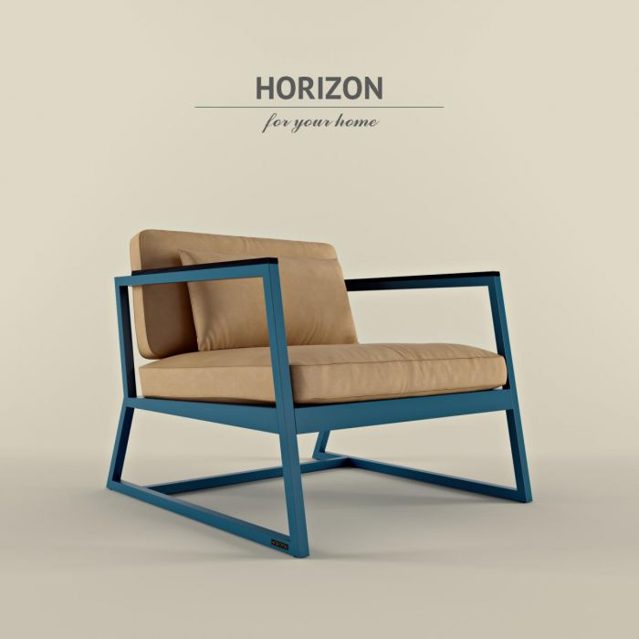 Крісло Horizon - дизайнерские товары на Take&Live