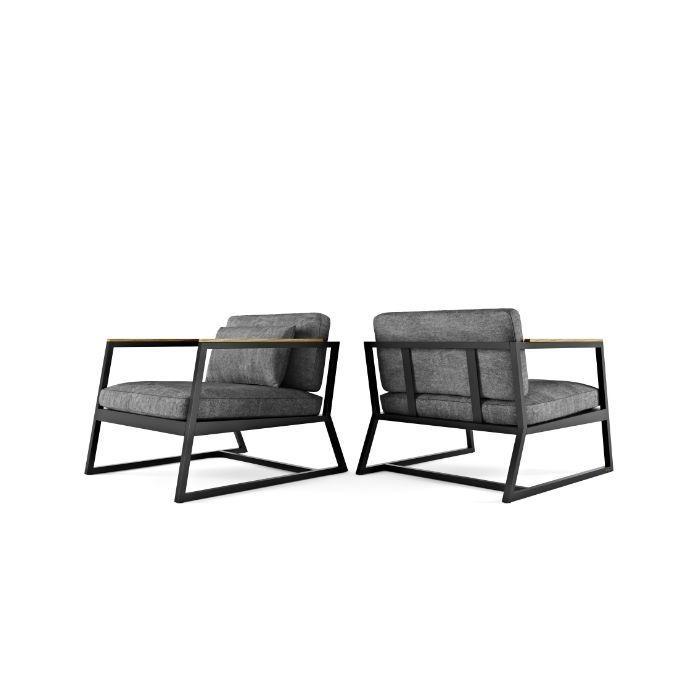 Кресло Horizon - дизайнерские товары на Take&Live