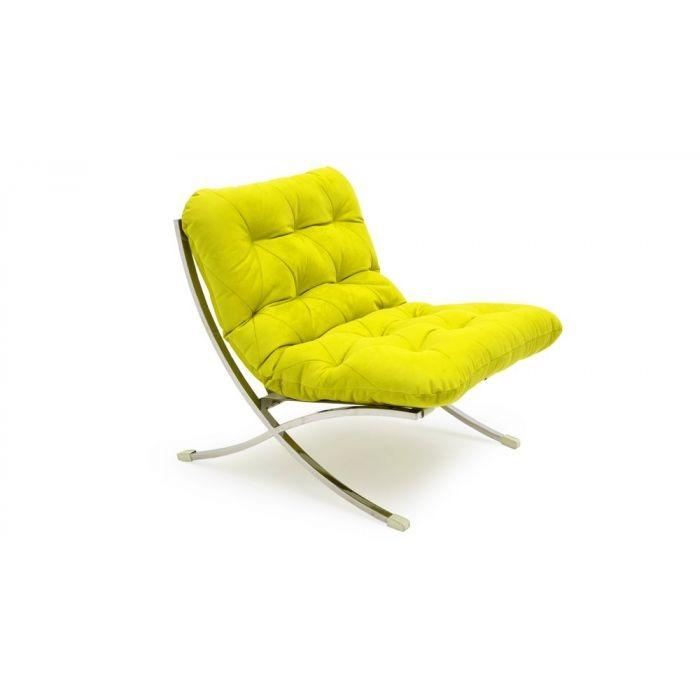 Кресло LEONARDO ROMBO - дизайнерские товары на Take&Live