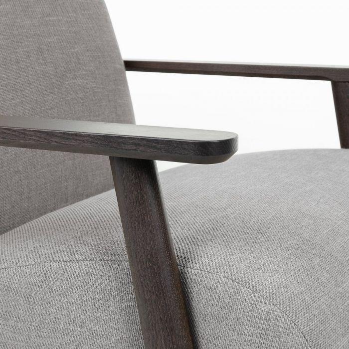 Кресло Marthan Grey - дизайнерские товары на Take&Live