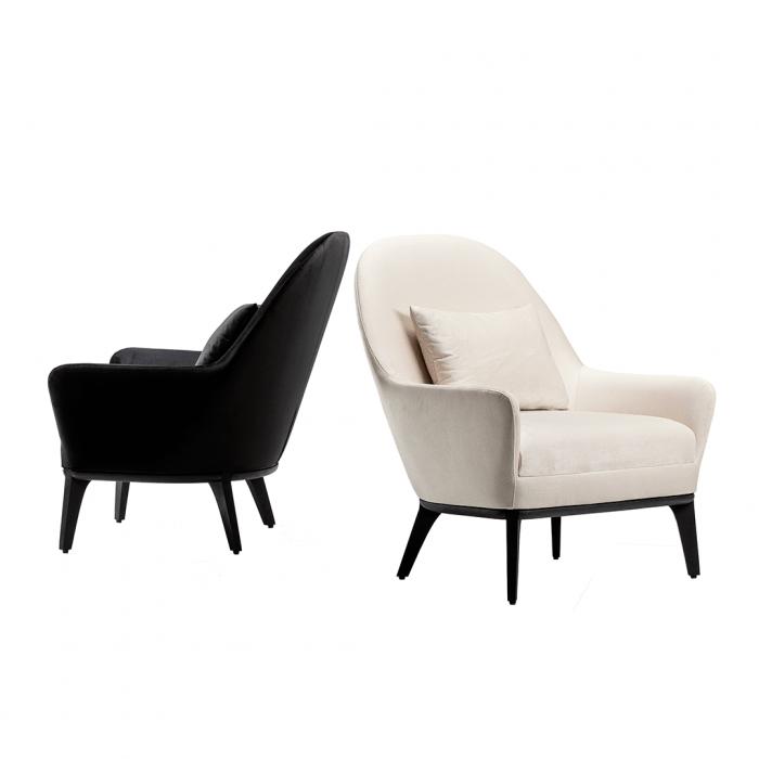 Кресло S2 Con - дизайнерские товары на Take&Live