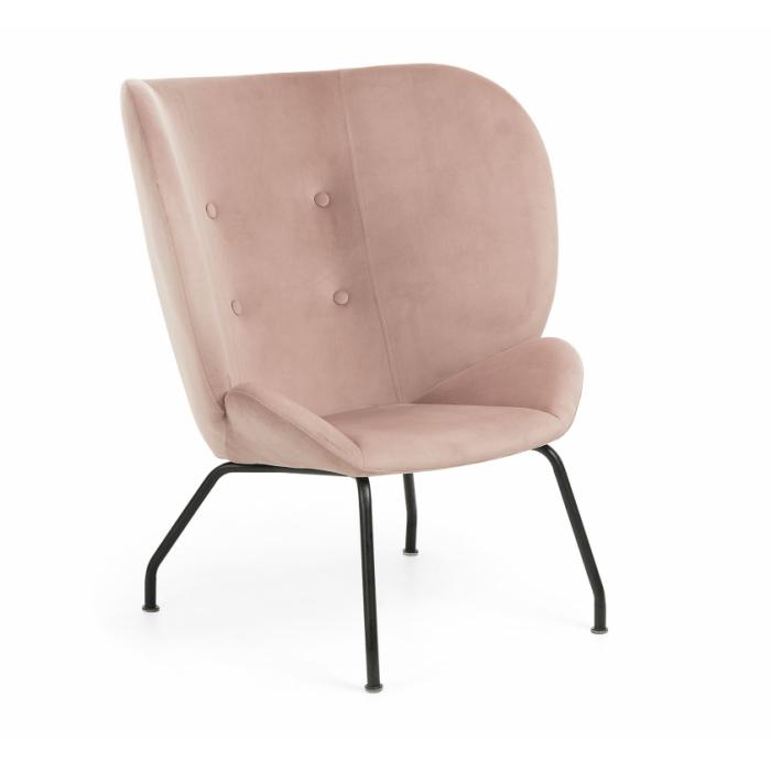 Кресло Vernen Pink - дизайнерские товары на Take&Live