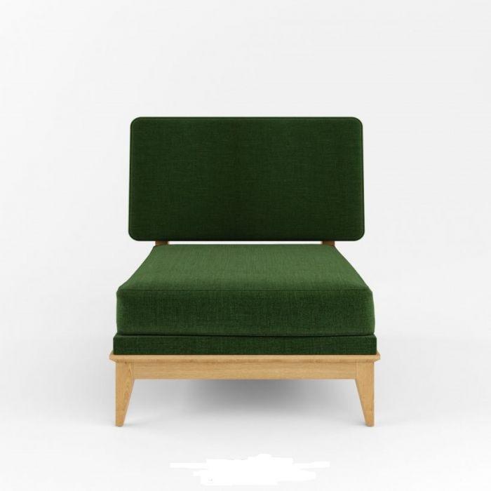 Кресло Amour Lounge - дизайнерские товары на Take&Live