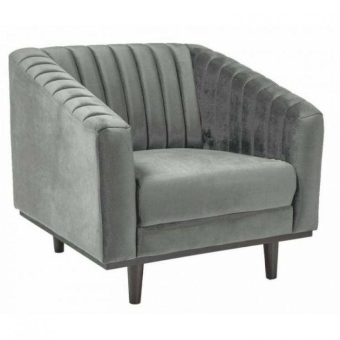 Кресло Asprey Gray - дизайнерские товары на Take&Live