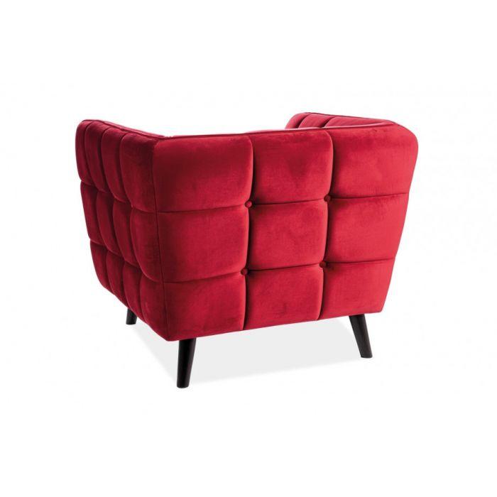 Кресло Cast Red - дизайнерские товары на Take&Live