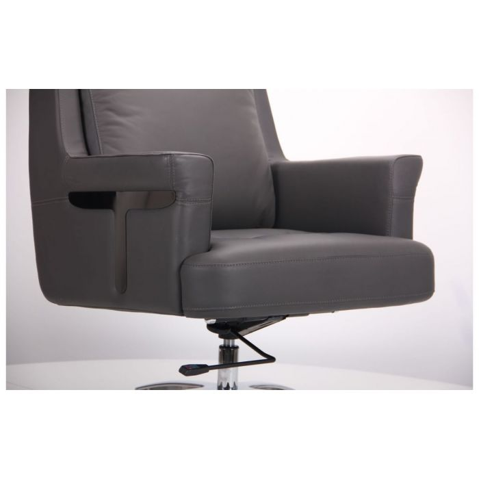 Кресло для руководителя Frank - дизайнерские товары на Take&Live