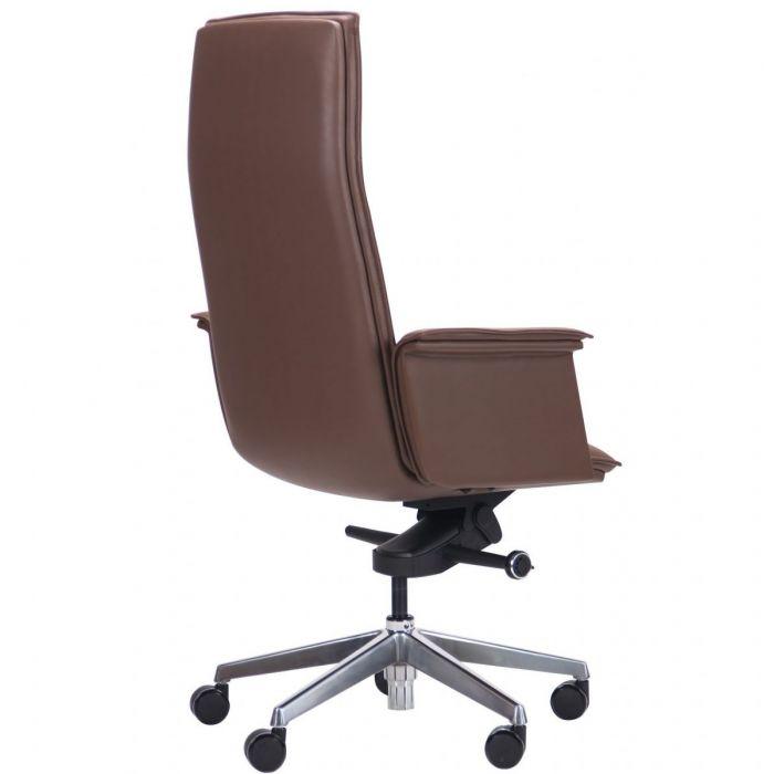 Кресло для руководителя Piet Brown - дизайнерские товары на Take&Live