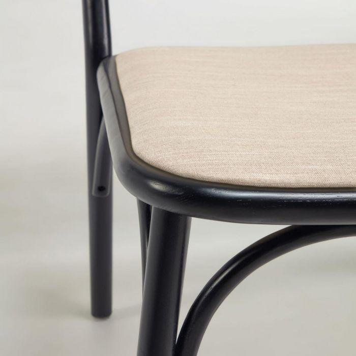 Кресло Doriane Black - дизайнерские товары на Take&Live