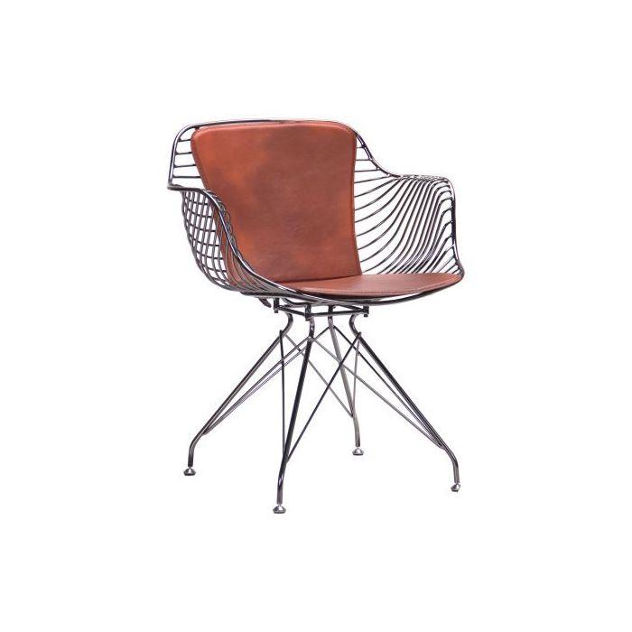 Кресло Ibis Brown - дизайнерские товары на Take&Live