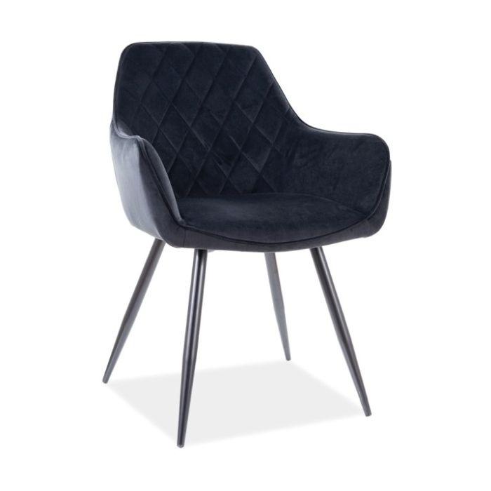 Кресло Linea Black - дизайнерские товары на Take&Live