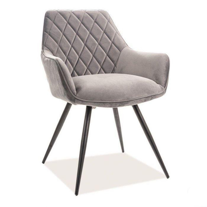 Кресло Linea Grey - дизайнерские товары на Take&Live