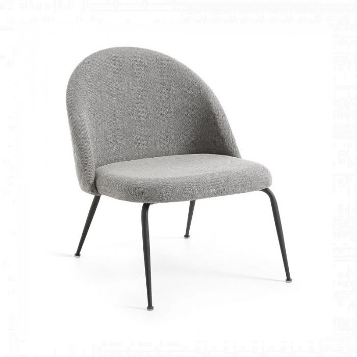 Кресло Mystere Lounge Grey - дизайнерские товары на Take&Live