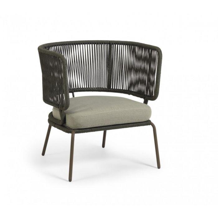 Кресло Nadin Dark - дизайнерские товары на Take&Live