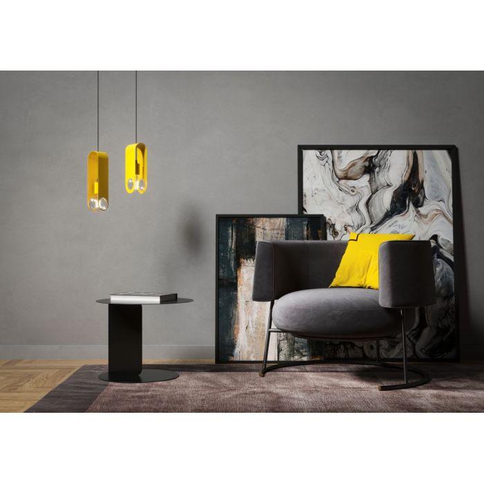 Кресло NBagel Black - дизайнерские товары на Take&Live